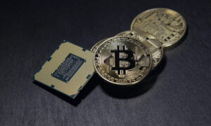 Bitcoin fintech industry