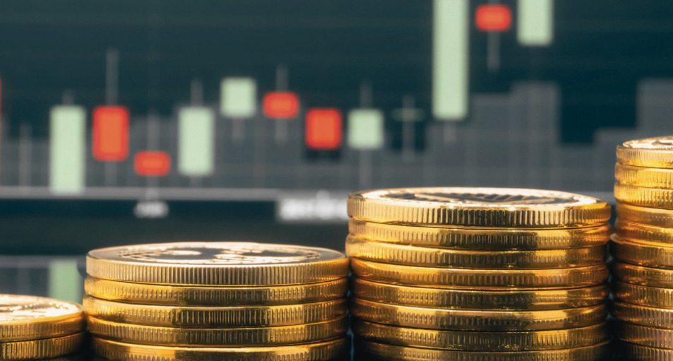 Bitcoin is like a Monet