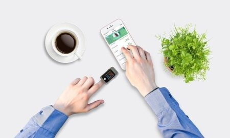Connected Health and Wellness Devices