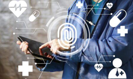 Fingerprint Identification in Healthcare Market