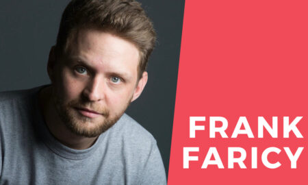 Frank Faricy, founder of XGen AI