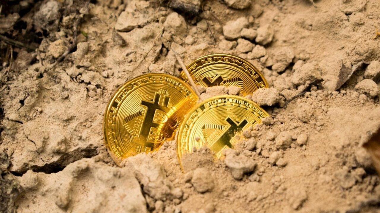 Cryptocurcy von Gold AABB