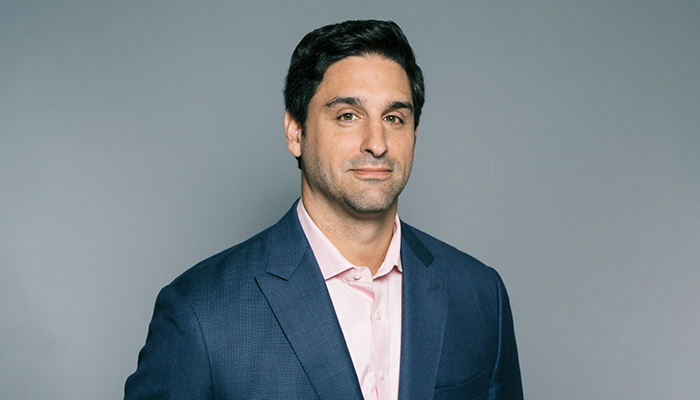 Marc Ferrentino, Chief Strategy Officer at Yext.