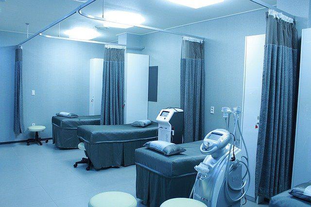 Mobile Hospital