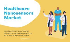 Healthcare Nanosensors Market