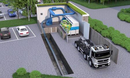 Smart Waste & Recycling System