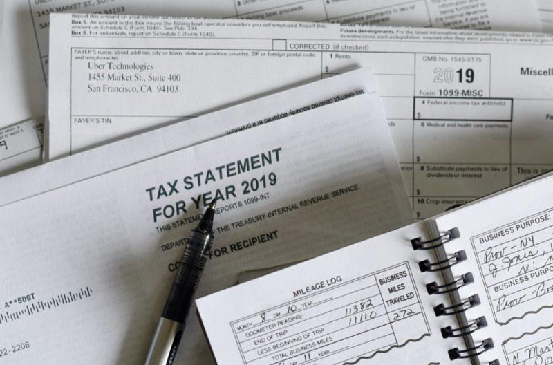 Tax Filing Payroll