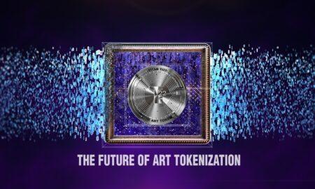 The Future of Art Tokenization