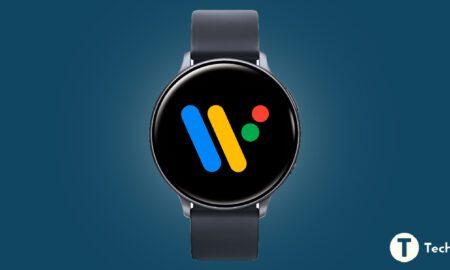 Google Partnered With SamsungTo RedesignWear OS