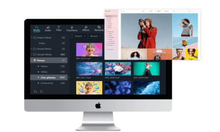 Wondershare Filmora X For Mac Review