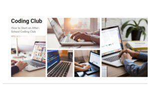 coding club