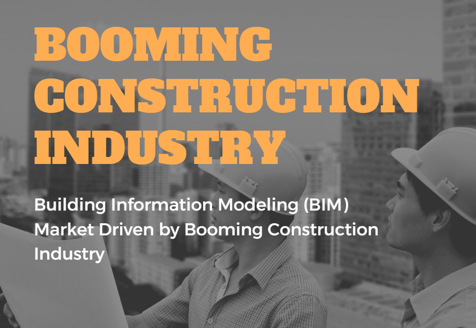 Booming Construction Industry