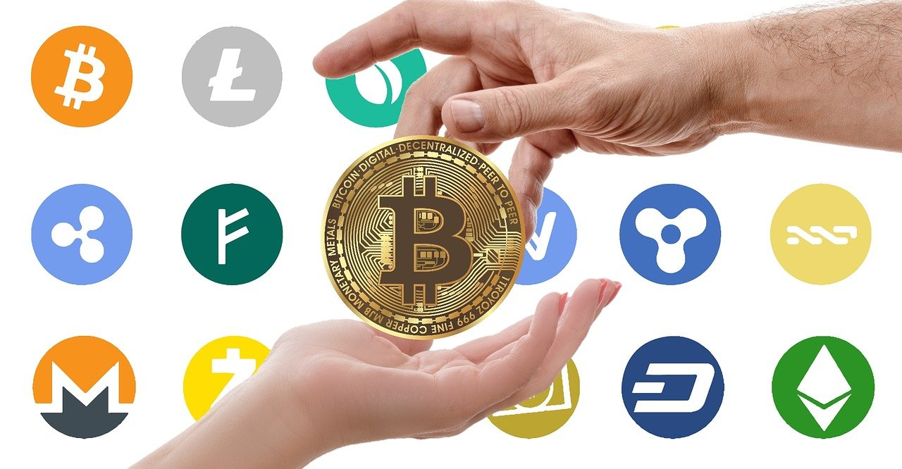 cryptocurrency-solution
