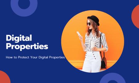 Protect Your Digital Properties