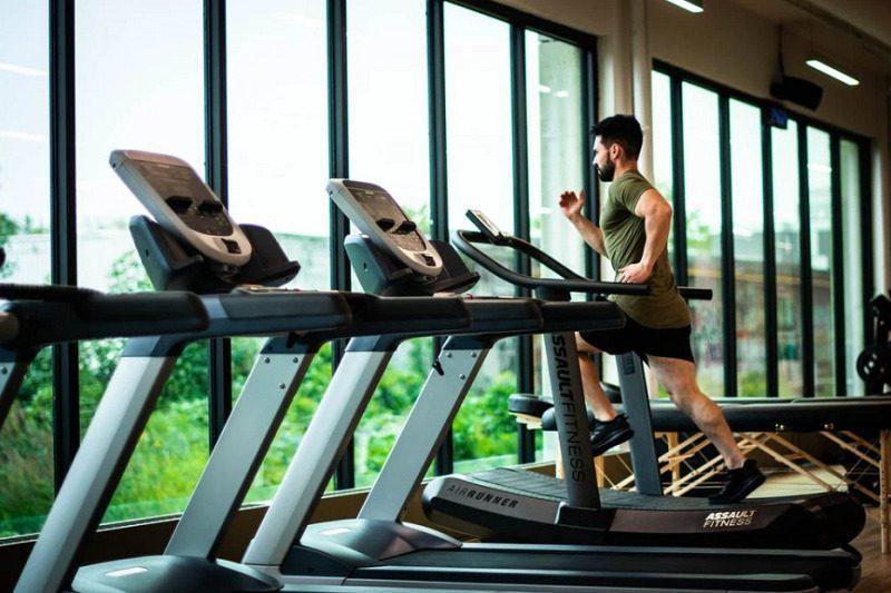 Modern Fitness Companies