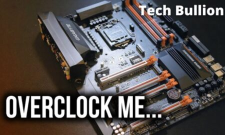 how to overcloak motherboard