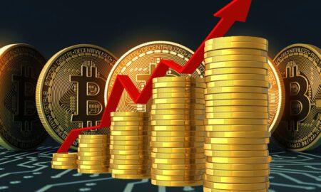 passive income with bitcoin era
