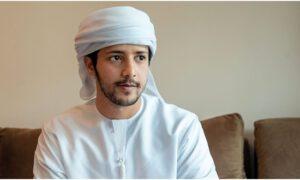 tech blogger UAE