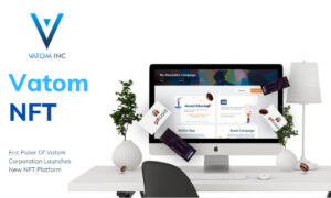 New NFT Platform