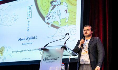 Angel Versetti, Founder Of Moon Rabbit