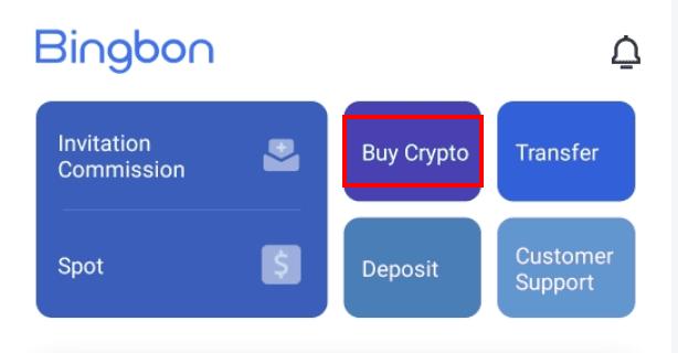 Bingbon app