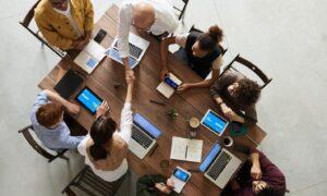 Increase Company Productivity