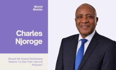 COVID-19 vaccine rollouts