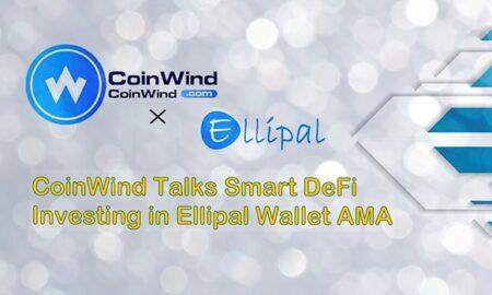 Coinwind Ellipal