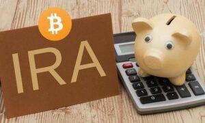 Crypto IRA
