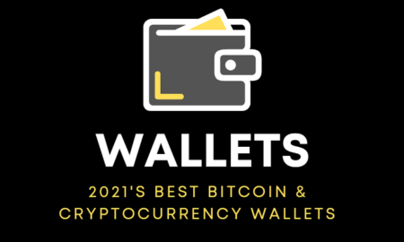 Bitcoin Cryptocurrency Wallets