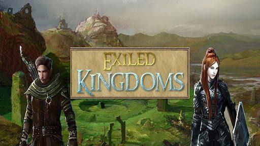 Exiled Kingdoms Game