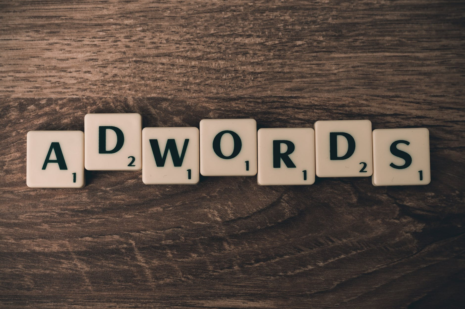 Google Adwords and other PPC advertising platforms