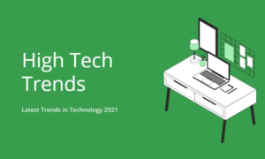 Latest Trends in Technology