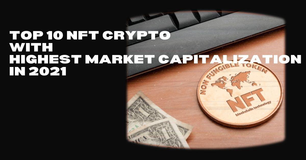 Highest Market Capitalization