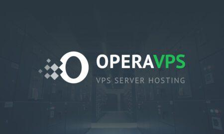 OperaVPS hosting review