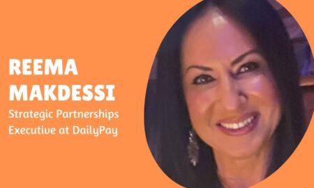 Strategic Partnerships Executive at DailyPay