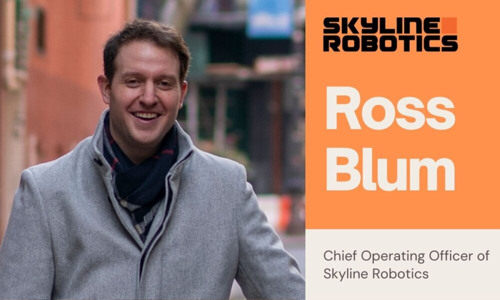 Skyline Robotics