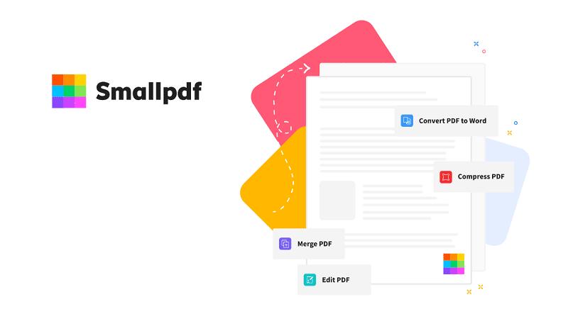 Small PDF Tools
