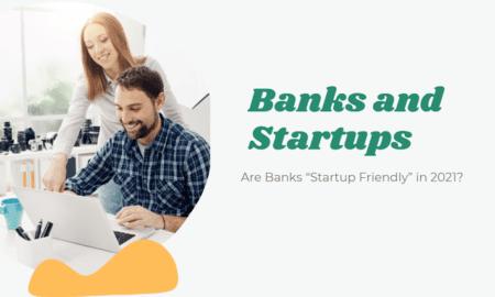Banks And Startups