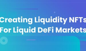Facilitating Stability in DeFi