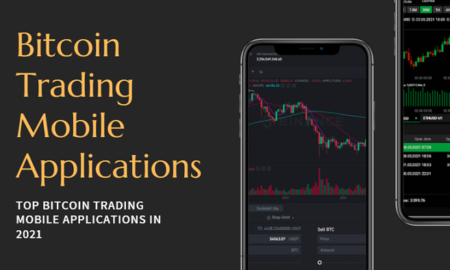 Bitcoin Trading Mobile Applications