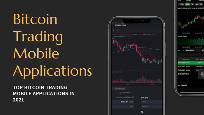 bitcoin trading top
