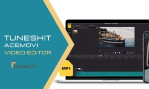 Video Editing Solution for The Content Creation Industry