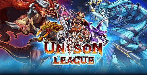 Unison League Game