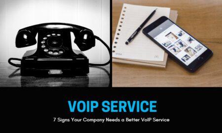 Better VoIP Service