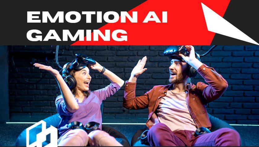 emotion AI game
