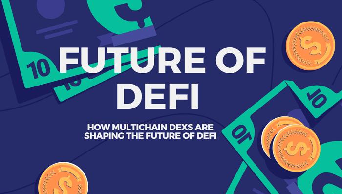 Multichain DEXs