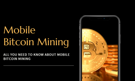 About Mobile Bitcoin Mining