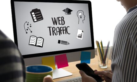 optimizing your website for higher traffic and conversions