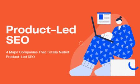 Product-Led SEO Companies
